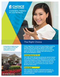 Choice-Brochure